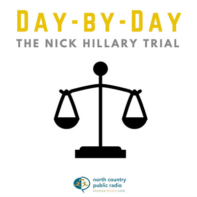 Day-by-Day: The Nick Hillary Trial
