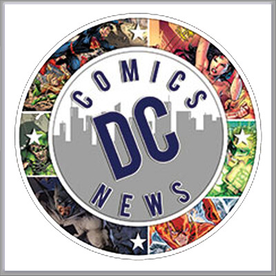 DC Comics News Podcast Network