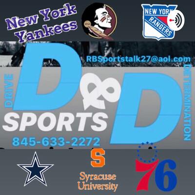 DD Sports Talk