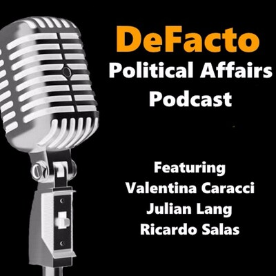 De Facto Podcast