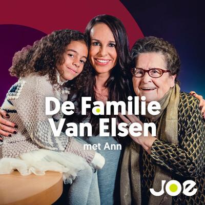 De Familie Van Elsen