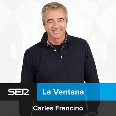 Carles Francino