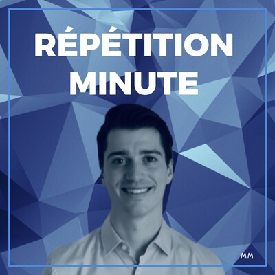 Repetition Minute