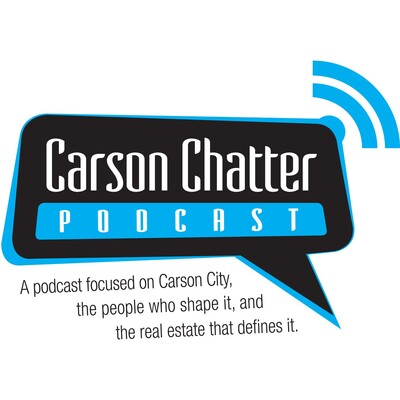 Carson Chatter Podcast