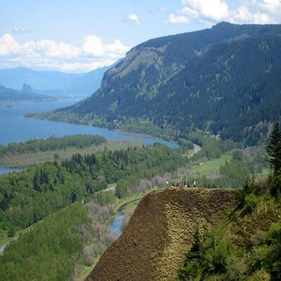 Cascadian Views Podcast -