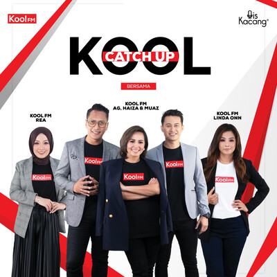 Catch Up Kool FM