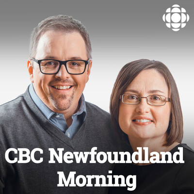 On this Christmas Eve edition, NL-born singer and songwriter Kim Harris won't be home for Christmas, but she still has her home province on her mind
