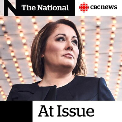 CBC News At Issue