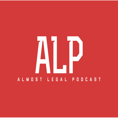 Almost Legal Podcast