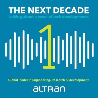 Altran - The next decade