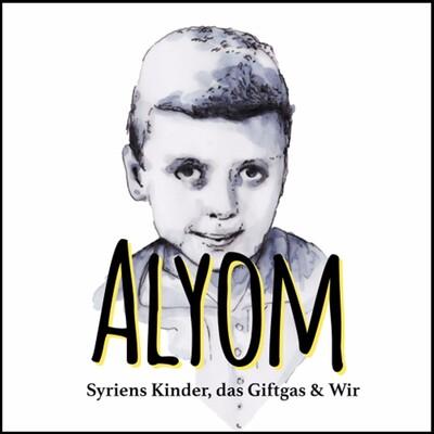 Alyom - Der Podcast