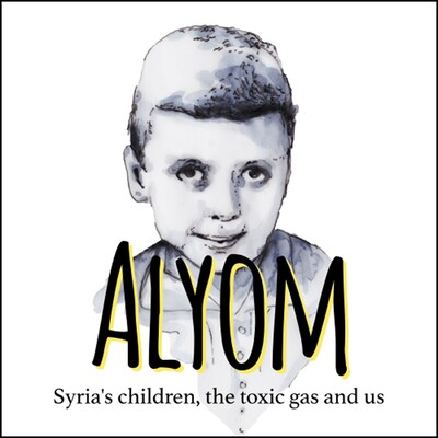 Alyom - The Podcast
