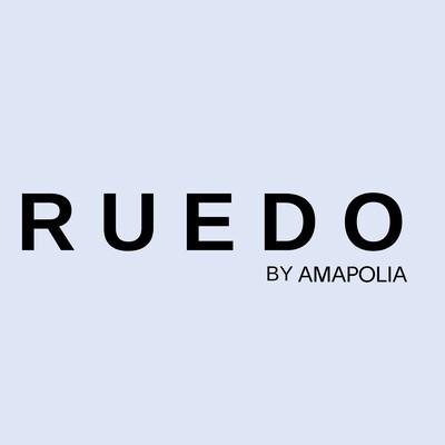 RUEDO by Amapolia
