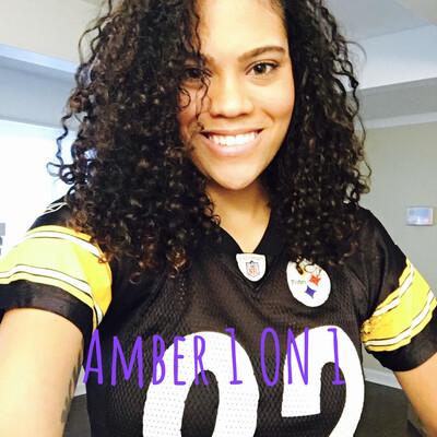 Amber 1ON1
