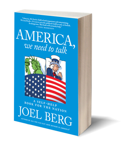 America We Need to Talk podcast