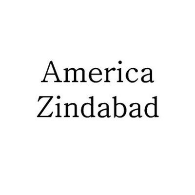 America Zindabad