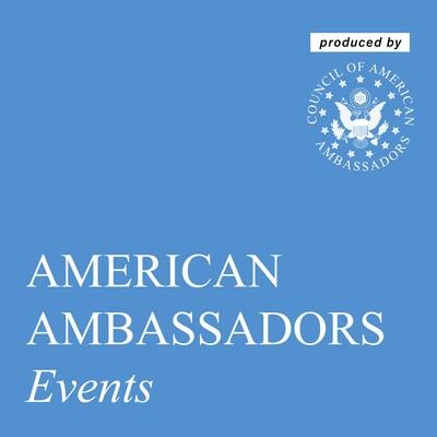 American Ambassadors Events