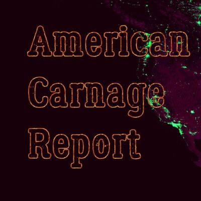 American Carnage Report