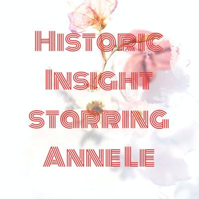 American Dream Podcast(Anne Le p.1)