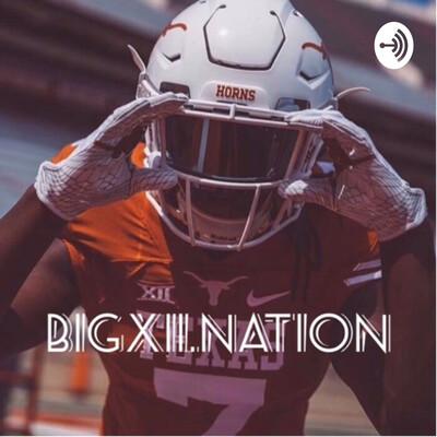 BIG XII Nation