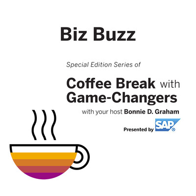Biz Buzz with Game Changers, Presented by SAP