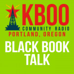 Black Book Talk on 04/02/20