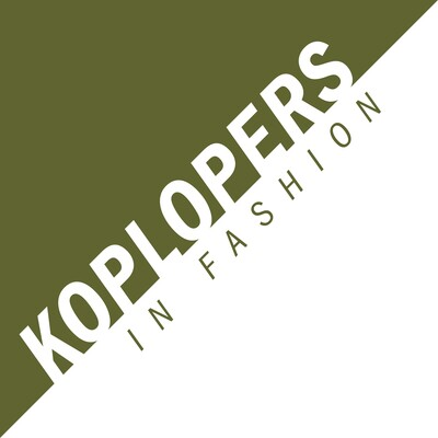 Koplopers in fashion