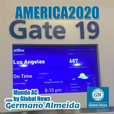 América 2020