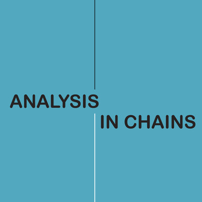 Analysis in Chains - News and Views on Blockchain