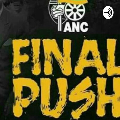 ANC LIVES,ANC LEADS