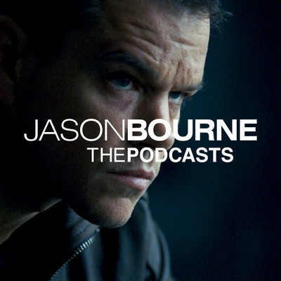 Jason Bourne: The Podcasts