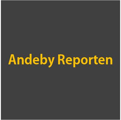 Andeby Reporten | Spreaker