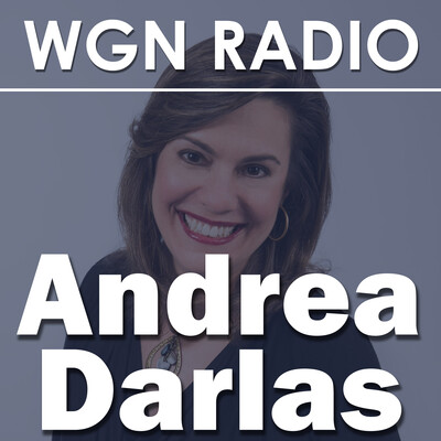 Andrea Darlas and The Reporters