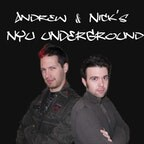 Andrew & Nick's NYU Underground
