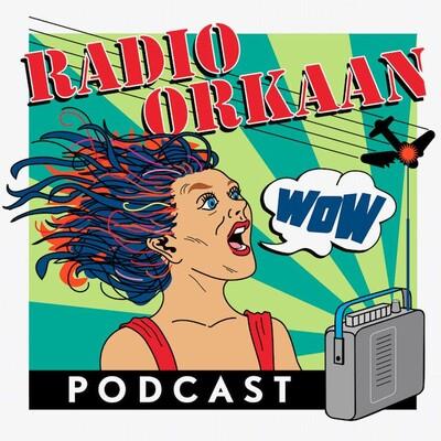 De Orkaan podcast
