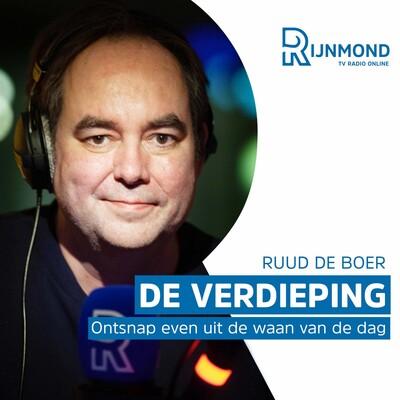 De Verdieping met Ruud de Boer | Rijnmond