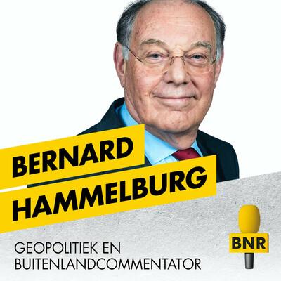 De Wereld Volgens Hammelburg | BNR