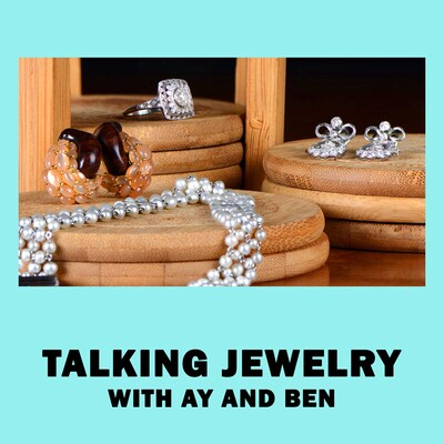 Talking Jewelry's podcast