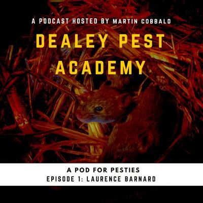 Dealey Pest Academy