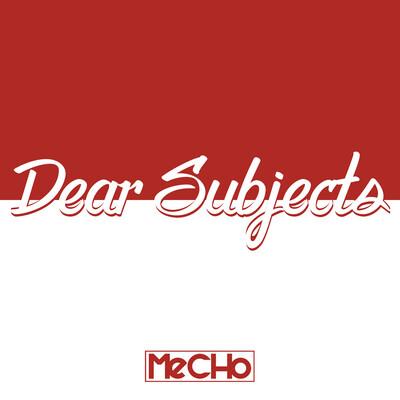 Dear Subjects