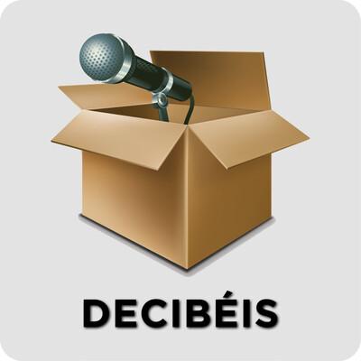 Decibéis – Rádio Online PUC Minas