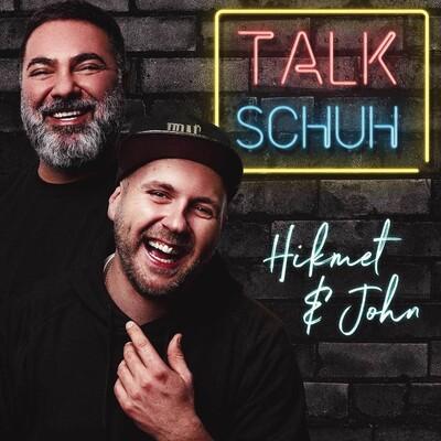 TalkSchuh - Der Sneaker Podcast