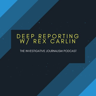 Deep Reporting Journalism Pod