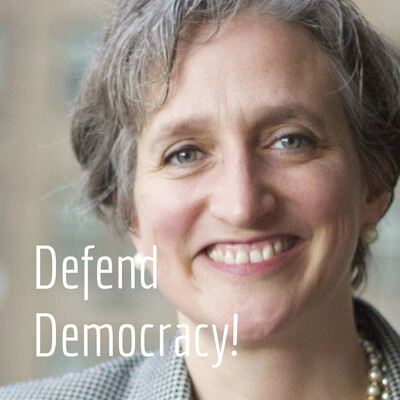 Defend Democracy!
