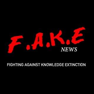F.A.K.E News