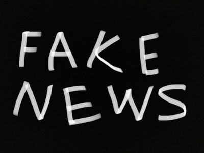 Fake News Podcast