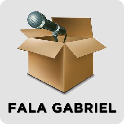 Fala Gabriel – Rádio Online PUC Minas