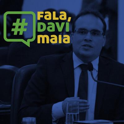 Fala, Davi Maia