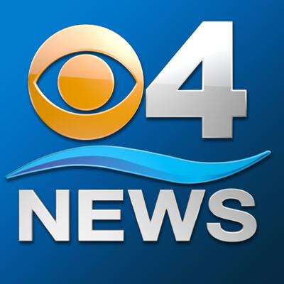 CBS4 News Miami