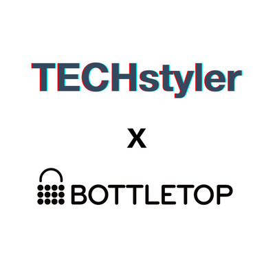 Techstyler x Bottletop